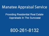 Manatee Appraisal Service